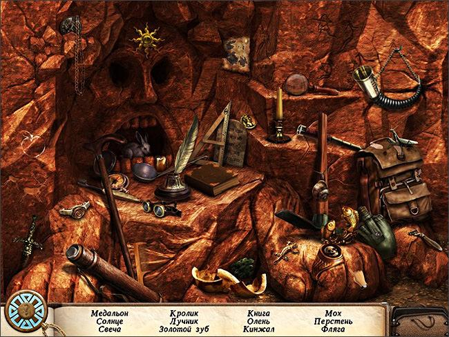 Для просмотра больших фотографий Игры Ведьма в зеркале (Jewel) нажмите.